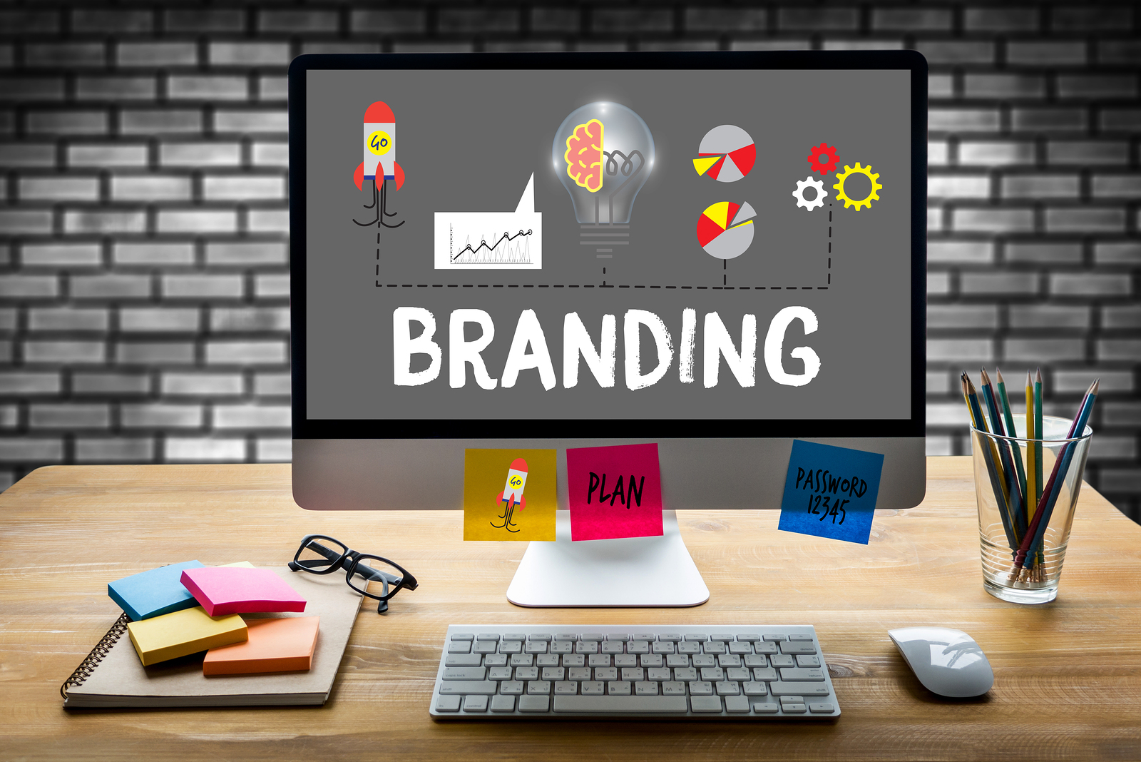 Why you need to build your online brand