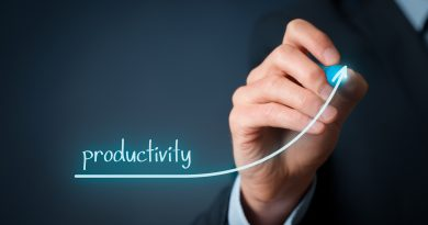 Steps to Improve Marketing Productivity