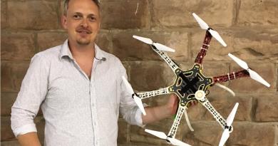 Sam Drone Factor