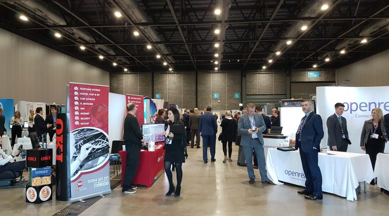 Merseyside Business Expo 2018