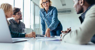 Female Business Leaders