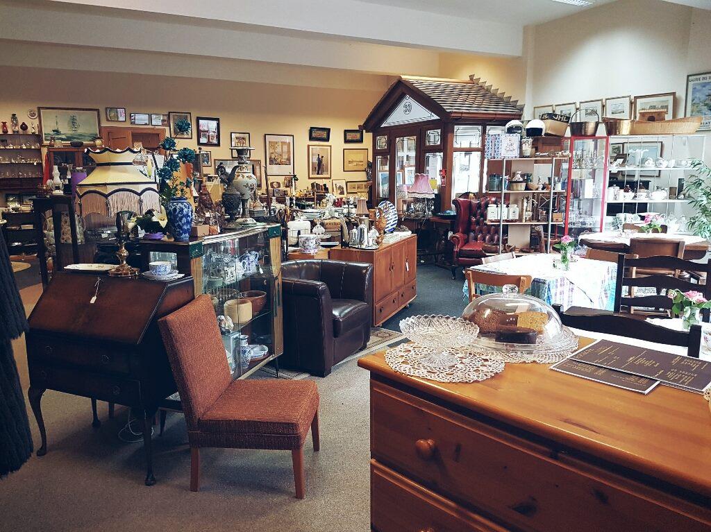 Room 101 Antiques