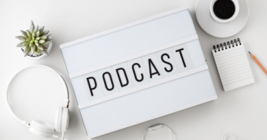 Getting Started with a Business Podcast